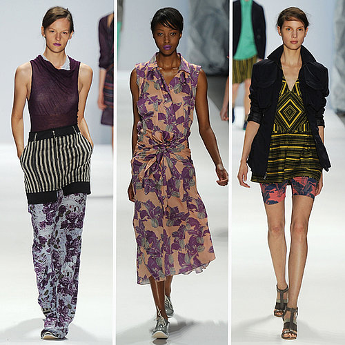Richard Chai Love: Spring 2012