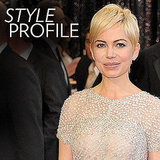 Michelle Williams Style Profile