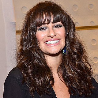 How to Get Wavy Hair Like Lea Michele