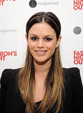 Rachel Bilson in LA for Fashion's Night Out.