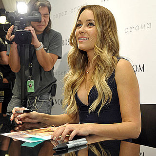 Pictures of Lauren Conrad, Nicole Richie, Daniel Radcliffe, Rachel Bilson at 2011 Fashion's Night Out