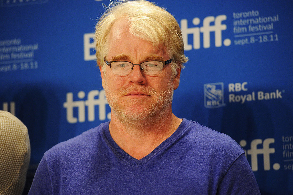 Philip Seymour Hoffman Photos