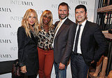 Rachel Zoe and Mary J. Blige on Fashion's Night Out..