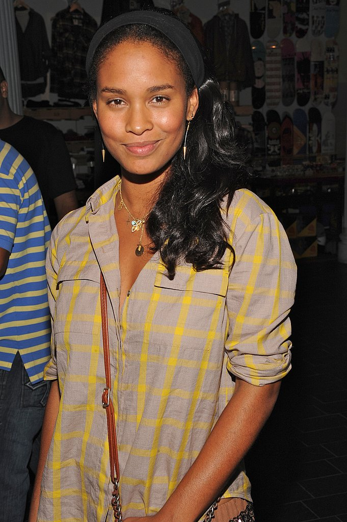 Joy Bryant Photos