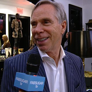 Video: Tommy Hilfiger Talks Nailing Preppy Style and How Music Contiues to Inspire Fashion