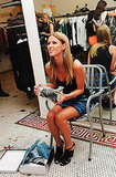 Nicky Hilton at Big Drop For FNO