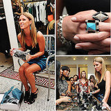 Nicky Hilton's Nicholai Spring 2012 Collection
