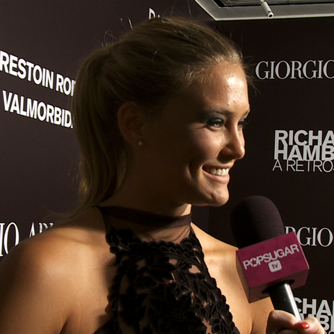 Video: Bar Refaeli, Jessica Hart and Bar Refaeli Talk Their Personal Style