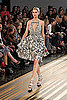 Topshop Unique Spring 2012 Runway Photos