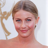 Julianne Hough: Bella Bun