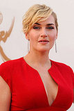 Kate Winslet at the 2011 Emmys.