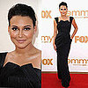 Emmys: Naya Rivera