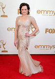 2011 Emmys Trend: Shine On