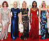 Emmys Best Dressed