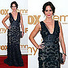 Emmys: Emily Blunt in Elie Saab