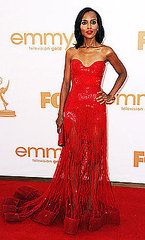 Kerry Washington(2011 Emmy Awards)