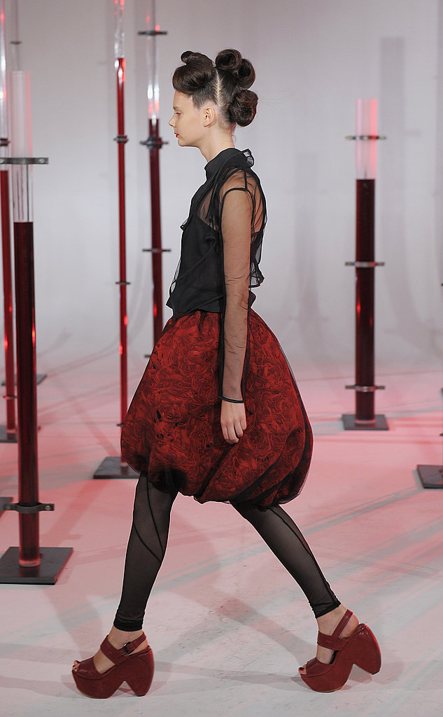 Katie Gallagher Spring 2012