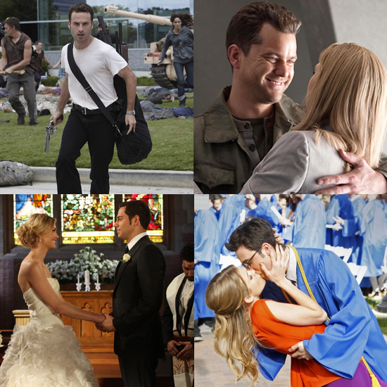 Season Finale Recap! Catch Up on What Happened Before Your Favorite Shows Return