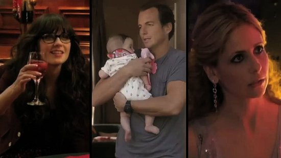 Video: 10 New TV Shows We Can't Wait to Watch This Fall!