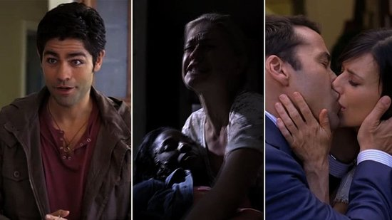 The Shocking and Satisfying Moments From the True Blood and Entourage Finales