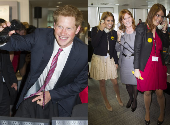 Prince Harry, who recently celebrated his 27th birthday