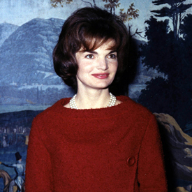 Jackie Kennedy Tapes