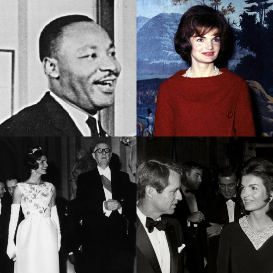 What Did Jackie Kennedy Really Think About Her Contemporaries?