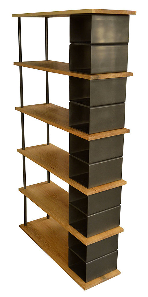 Industrial Bookshelf ($450)