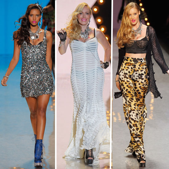 Betsey Johnson: Spring 2012