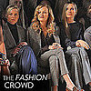 Fashion Week Celebrities September 13, 2011