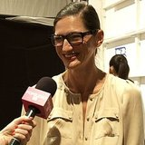 J.Crew's Jenna Lyons's Style Tips For Spring 2012