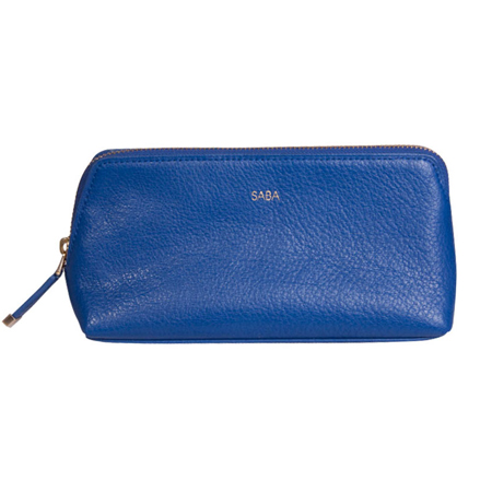 Saba Bobbi Makeup Bag, $59