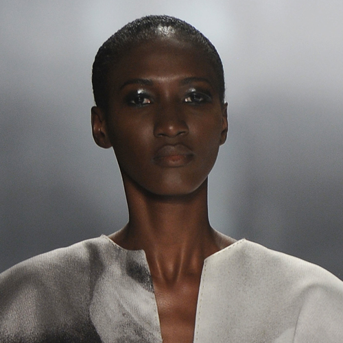 The Silver-Topped Eyes at Chado Ralph Rucci