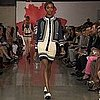 Tory Burch Spring 2012 Runway Video