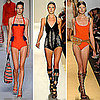 The Best Swimwear From the Spring 2012 Runways 