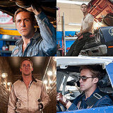 See 10 Stills of Ryan Gosling Looking Smokin' Hot in Drive