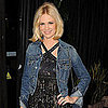 January Jones Gives Birth to Son Xander Dane Jones