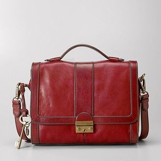 Fossil Vintage Re-Issue Satchel ($188)