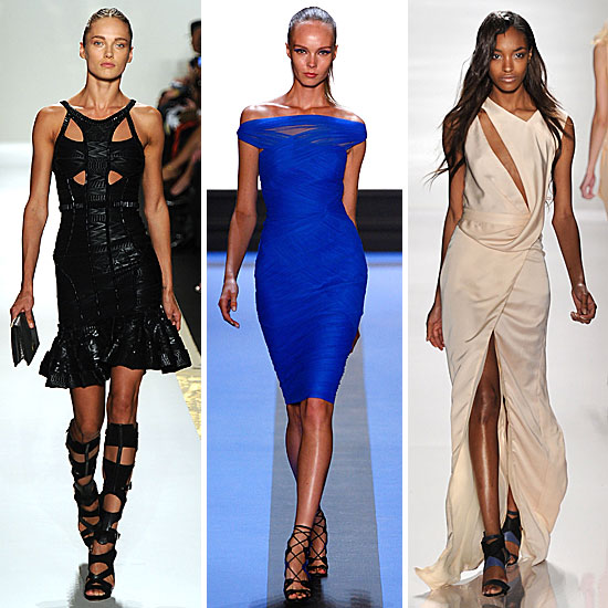 The 38 Sexiest Looks For Spring 2012