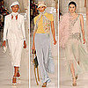 Ralph Lauren: Spring 2012