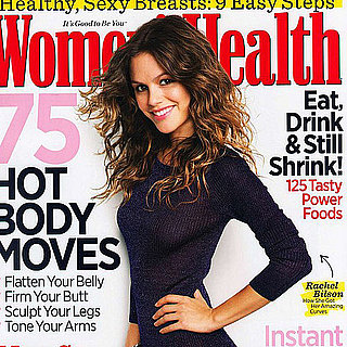 Rachel Bilson Women's Health Interview