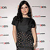 Selma Blair Not Concerned With Losing Baby Weight