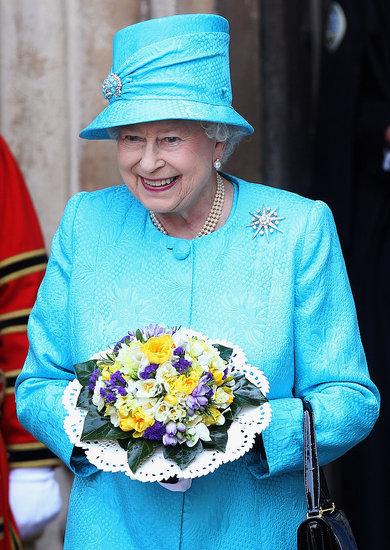 Oldest British Monarch