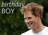 Happy 27th Birthday Harry! Check Out Pictures of the Prince Over the Years