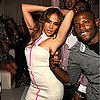 Jennifer Lopez Partying in Las Vegas Pictures