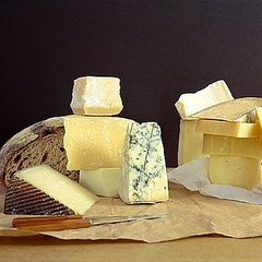 SF Cheese Shops, Creameries, and Schools