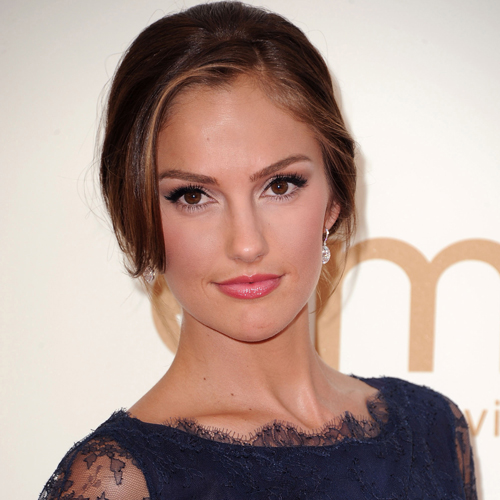 Minka Kelly: Berry Good
