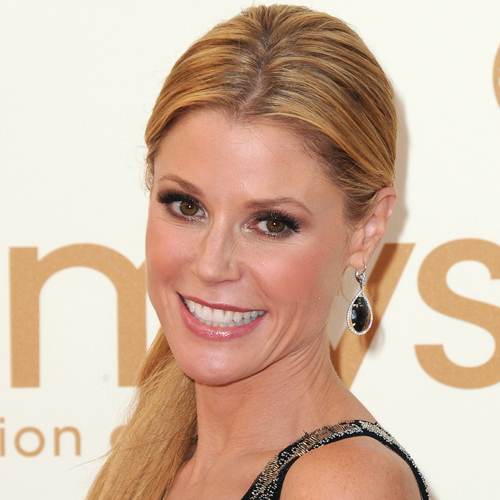 Julie Bowen: Lit From Without