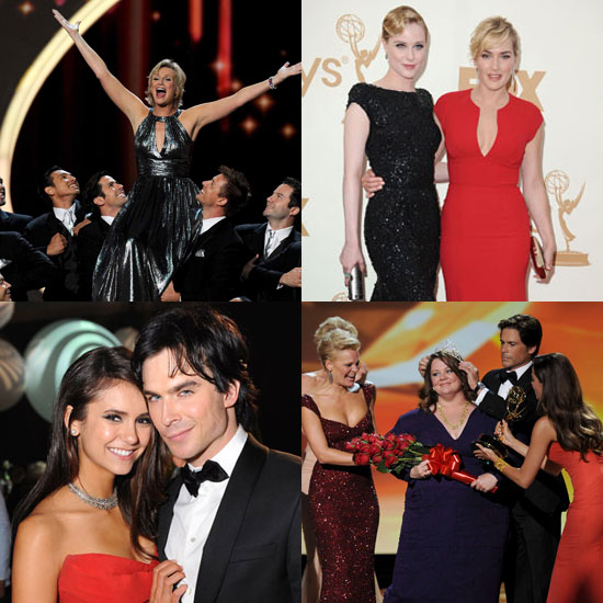 Emmy Highlights: Pictures From Performances to Parties!