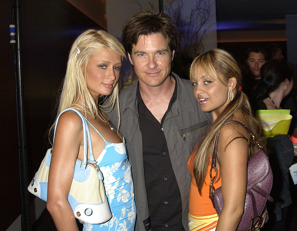 Fox threw a bash in the Summer of 2003 to promote Nicole Richie and Paris Hilton's show The Simple Life as well as Jason Bateman's Arrested Development.